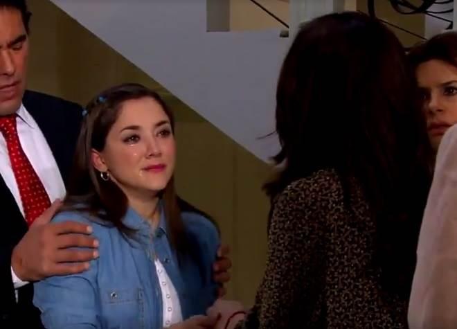 Amores Verdadeiros: Liliana impressiona com reação ao conhecer Adriana