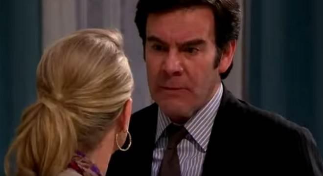 Amores Verdadeiros: Nelson culpa Vitória por doença de Nikki