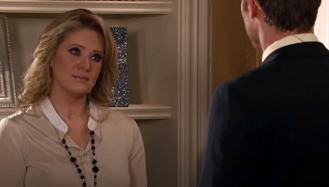 Amores Verdadeiros: Vitória apoia namoro de Nikki e Gusmão