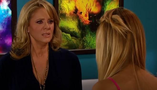 Amores Verdadeiros: Vitória e Nikki brigam feio 'Nunca quero ser como você'