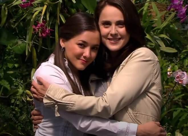 Amores Verdadeiros: Adriana se aproxima de Liliana com a morte de Cristina