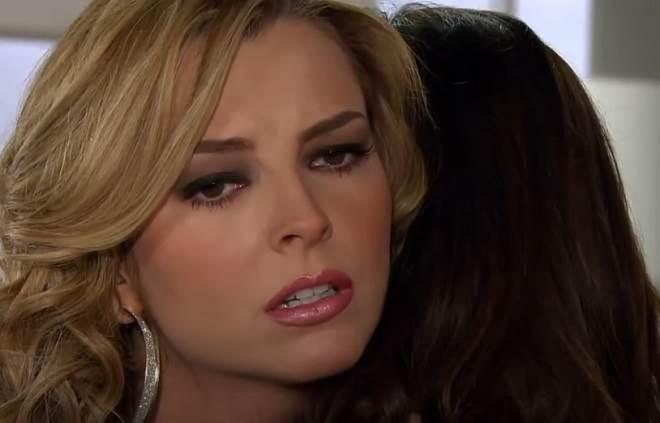 Amores Verdadeiros: Kendra manda matar Cristina