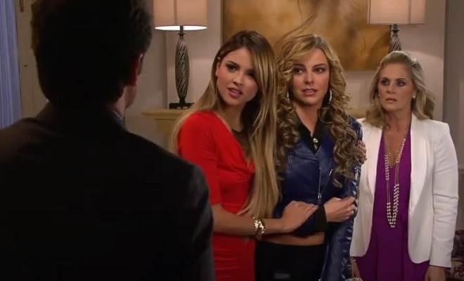 Amores Verdadeiros: Nelson não quer Kendra em sua casa