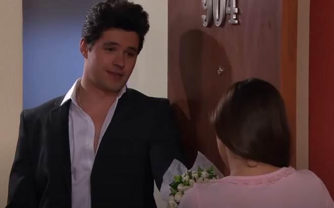 Amores Verdadeiros: Roy visita Liliana mais uma vez e se surpreende com atitude