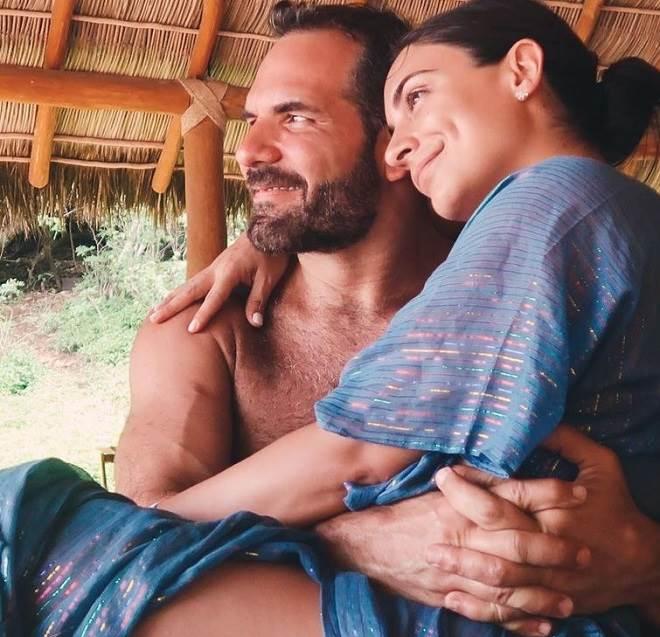 Ana Brenda, de Coração Indomável, fala de seu novo namorado