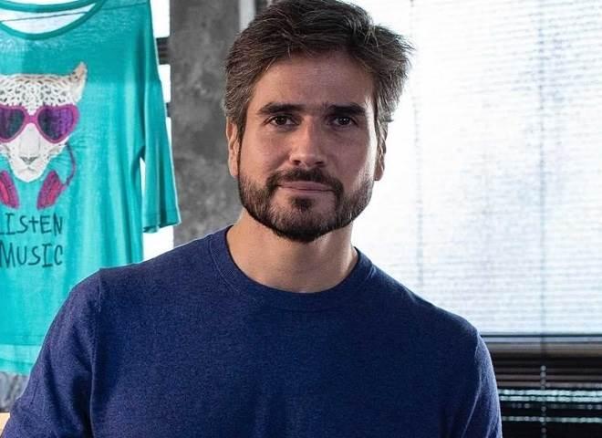Daniel Arenas, de Coração Indomável, volta às novelas