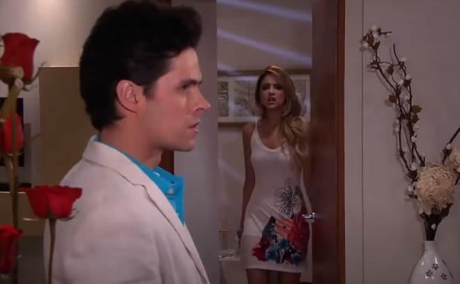 Amores Verdadeiros: Após casamento, Roy passa a maltratar Nikki