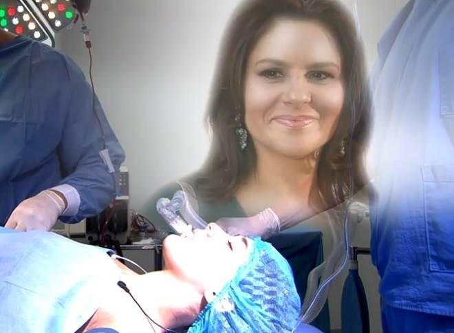 Amores Verdadeiros: Cristina salva a vida de Liliana