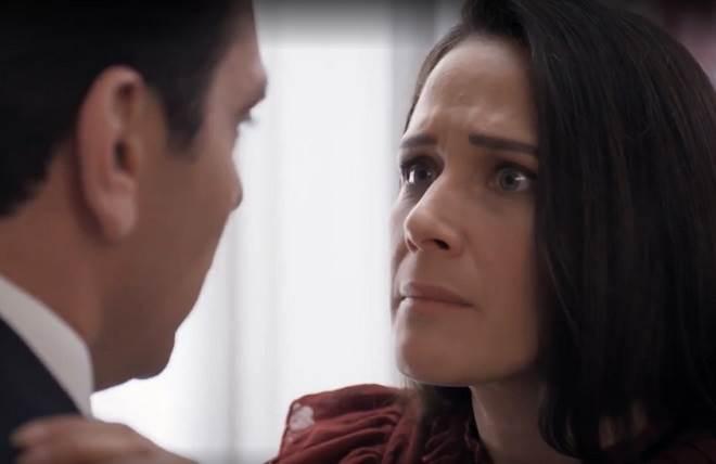 Te Dou a Vida: Irene vai falar com Ernesto após Helena confidenciar sobre declaração de Pedro