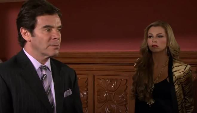 Amores Verdadeiros: Kendra decide matar Nelson