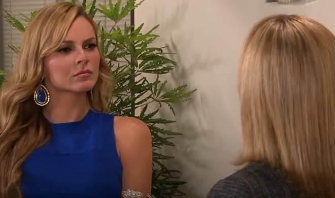 Amores Verdadeiros: Kendra sente inveja da relação de Vitória com Aguiar