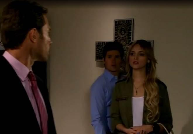 Amores Verdadeiros: Nikki permite que Gusmão se case com Liliana