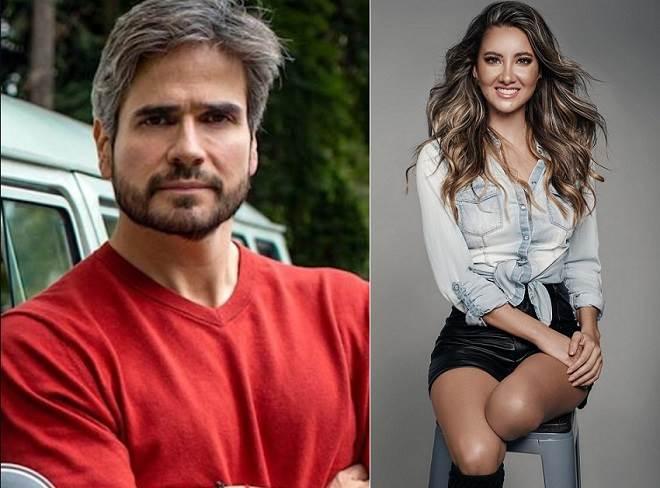 Daniel Arenas, de Coração Indomável, assume namoro com Miss deficiente