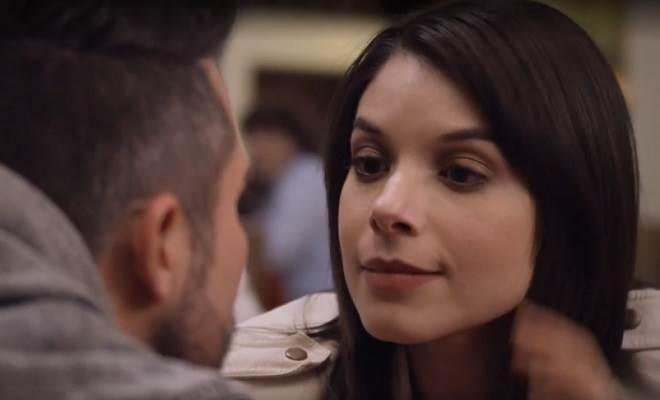 Te Dou a Vida: Gina usa gravidez para amarrar Pedro 'É tudo ou nada'