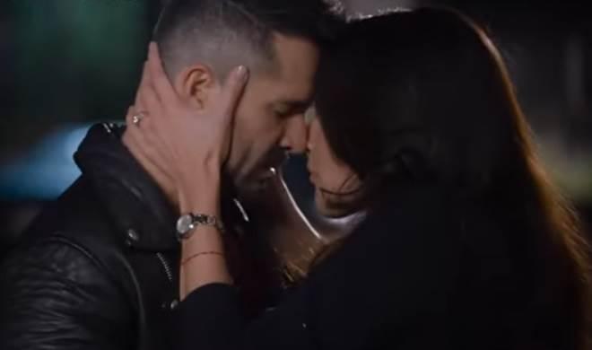 Helena e Pedro decidem ficar juntos