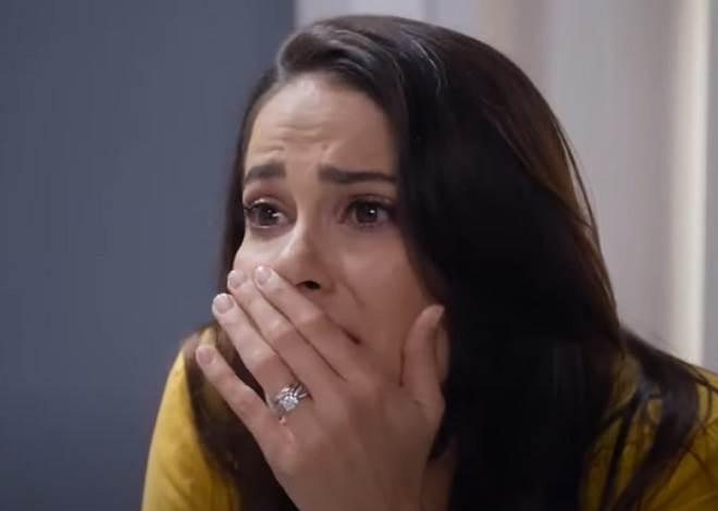 Te Dou a Vida: Helena se desespera com noticia triste sobre Nícolas